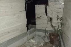 آماده باش بیمارستان های شیراز برای کمک به زلزله زدگان سی سخت