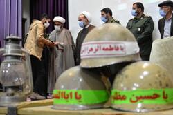 اختتامیه نخستین جشنواره ابوذر در استان مرکزی