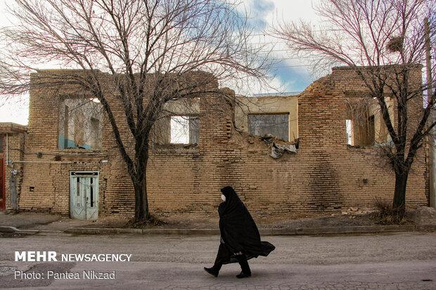از نمره ۱۵ هاشمی به شورای شهر پنجم تا صدای فرو ریختن بافت فرسوده