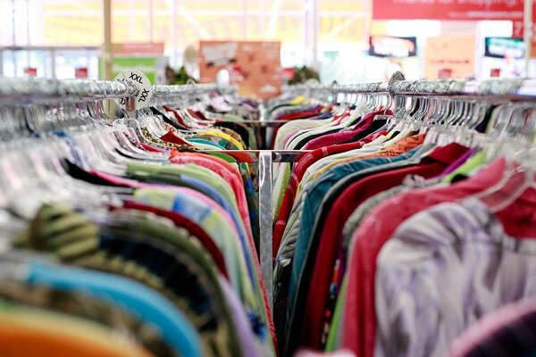 آمارهای قاچاق پوشاک دقیق نیست/تولید در ایران سخت است