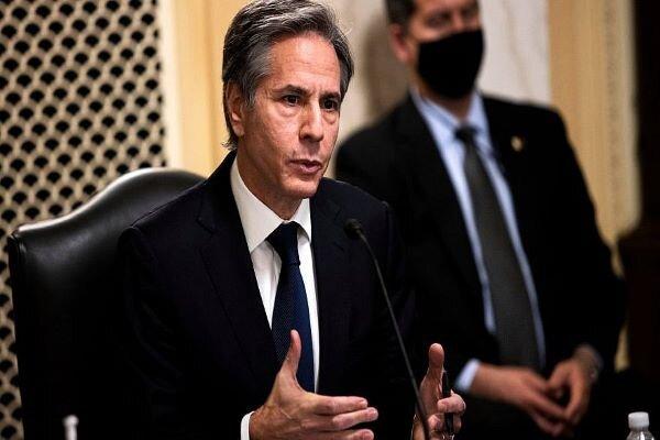 Blinken invited to meet EU FMs to discuss 'Tehran'