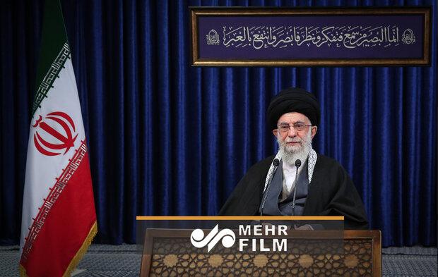 توصیه رهبر انقلاب درباره ماه رجب
