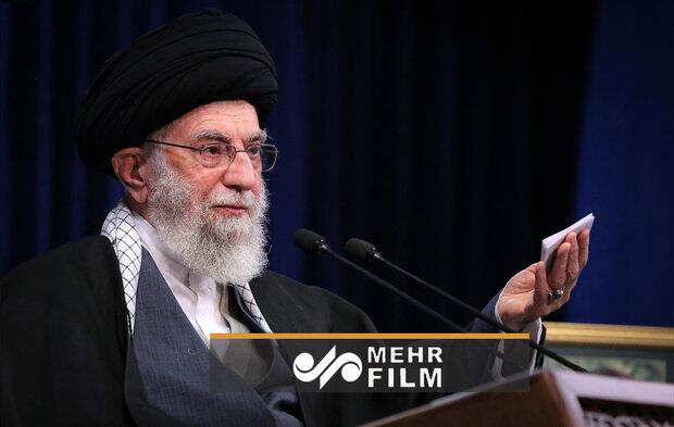 دو ویژگی هویتی تبریز و آذربایجان از بیان رهبرانقلاب