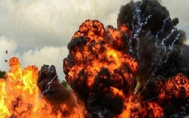 Explosion injures 7 children in north Nigeria
