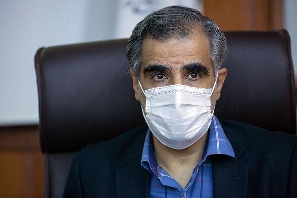 عدم سکونت فرد مبتلا به کرونای انگلیسی در کرمانشاه