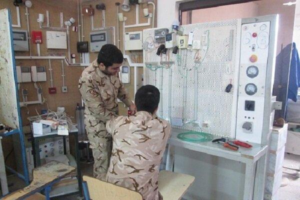 پرداخت تسهیلات اشتغالزایی به سربازان وظیفه کرمانشاهی
