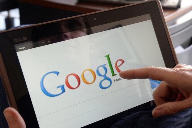 روسیه گوگل را به علت پاک نکردن محتوای ممنوع شده جریمه کرد