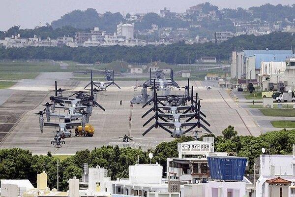 توافق توکیو و واشنگتن بر سر هزینه حضور نیروهای آمریکایی در ژاپن