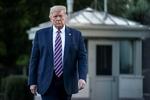 دونالد ترامپ امروز به دنیای سیاست بازمیگردد
