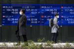 سقوط سنگین سهام آسیا/نیکی ژاپن ۴ درصد سقوط کرد