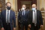 تروئیکای اروپایی به دنبال محکوم کردن ایران در شورای حکام است!