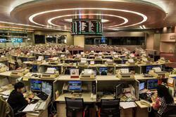 حجم معاملات بورس هنگکنگ ۴ برابر بورس لندن شد