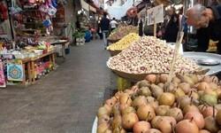 نخستین روستا بازارگلستان در گرگانراه اندازی شد