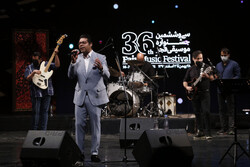 Second day of 36th Fajr Music Festival held online