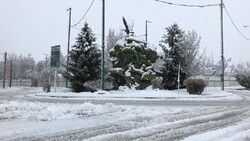 پیش بینی بارش برف و باران و وزش باد شدید در برخی استان های کشور