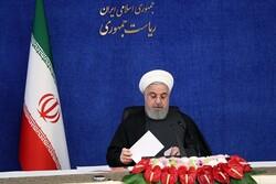 افتتاح الرصیف الخامس للمنطقة الاقتصادية الخاصة في جنوب ايران