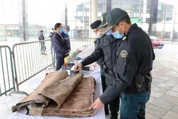 کمبود نیروی پلیس در کمالشهر کرج