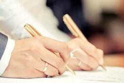 ترویج ازدواج آسان در اولویت برنامه مسئولان باشد
