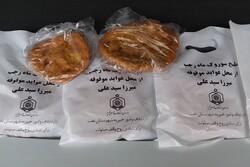 ۲ هزار «سورک» در لیله الرغائب پخت میشود