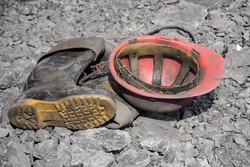 عملیات امداد رسانی در عمق ۲۹۰ متری زمین برای نجات کارگر محبوس