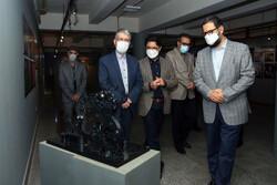 تاکید وزیر ارشاد بر اتصال هنر و اقتصاد در جشنواره «تجسمی فجر»