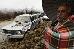زمین لرزه ۴.۵ ریشتری شهر سی سخت مردم را به خیابان ها کشاند