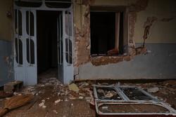 کمک های مردمی برای زلزله زدگان سی سخت در مازندران جمع آوری می شود