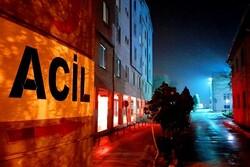 Türkiye'de öğrenci yurtlarında karantinaya alınan 40 kişi zehirlendi