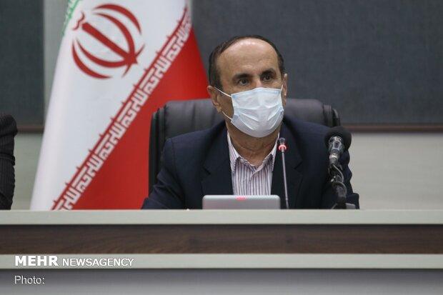 ۲۱ ماه حقوق معوق در خوزستان/۱۸ شهر در وضع قرمز و نارنجی کرونایی