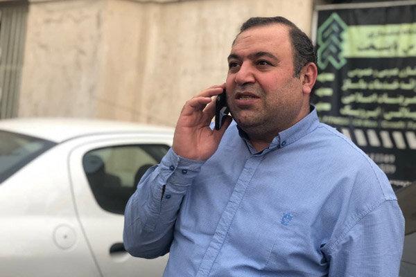 طباطبایی: سرمربی تایید کند تیم ملی به مسابقات ترکیه اعزام میشود