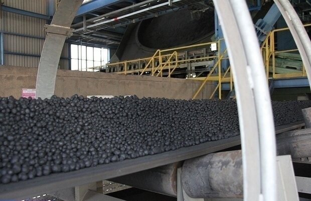 New Pelletizing plant launched in Bandar Abbas