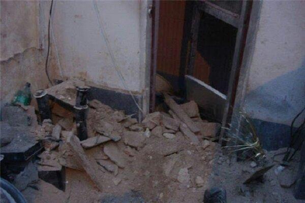 آواربرداری منزل متروکه در کرمانشاه با یافتن ۲ جسد خاتمه یافت