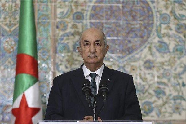 Cezayir Cumhurbaşkanı, parlamentonun üst kanadını feshetti