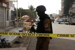 حمله مردان مسلح به غیرنظامیان در بورکینافاسو/۱۸ تن کشته شدند