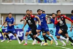 Persepolis 5-0 Gol Gohar: Iran Pro League
