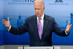 امریکی صدر بائیڈن کا مونیخ سکیورٹی کانفرنس سے آن لائن خطاب کا آغاز