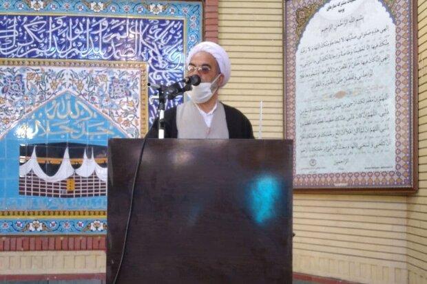 هدف دشمن عدم اقبال مردم به انتخابات است/ ملت ایران هوشیارند