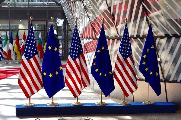 آمریکا و اتحادیه اروپا اختلاف تجاری ۱۷ ساله را حلوفصل کردند