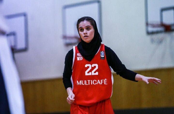 سهمیه مشهدیها در لیگ برتر بسکتبال بانوان حفظ شد