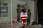 İran'da şiddetli deprem: 14 yaralı