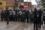 Siyonist İsrail'in Fas'taki diplomatik misyon şefi protesto edildi