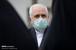 Deliberate targeting of nuclear facility war crime : Zarif