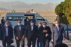 ۴ طرح بزرگ صنعتی و معدنی در یزد افتتاح و بهرهبرداری میشود