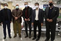 شارژ مالی سرخپوشان در آستانه دیدار با استقلال