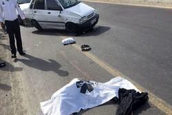 جان باختن ۳۸۲ کرمانشاهی در حوادث ترافیکی ۱۰ ماهه ابتدایی سال