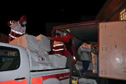 توزیع بیش از ۷ میلیارد تومان اقلام امدادی میان زلزله زدگان سی سخت/ ۱۴ هزار نفر اسکان اضطراری یافتند