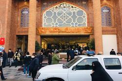 سرای دلگشا، خانه تجار جوان و کهنهکار ایرانی