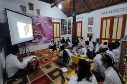 بررسی افکار و اندیشههای شهید مطهری در اندونزی