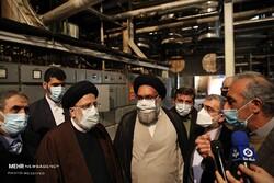 کارخانه قند یاسوج به چرخه تولید باز می گردد/ظرفیت اشتغال هزار نفر
