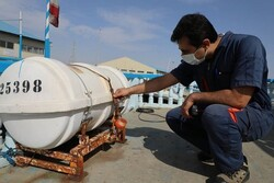 اجرای طرح ارتقاء ایمنی تخلیه و بارگیری شناورهای سنتی